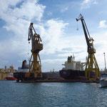Dockhafen