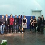 Die Teilnehmer, Foto2