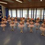 Ballett Früheruziehung