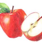 Mela りんご