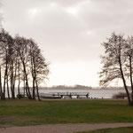 1. Januar 2019 Ostsee Darss