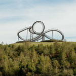 Tiger & Turtle - Magic Mountain Duisburg