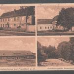 Ansichtskarte Tzschetzschnower Schweiz