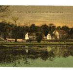 Ansichtskarte Buschmühle