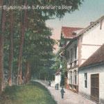 Restaurant Buschmühle
