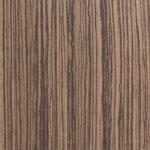 Zebrano-Holz