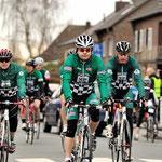 Sportfotografie, Radsport