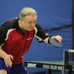 Sportfotografie, Tischtennis