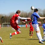 Sportfotografie, Fußball