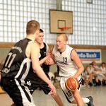 Sportfotografie, Basketball