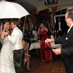 Hochzeitfotografie,  Tanz