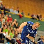 Sportfotografie, Handball