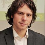 Matthi Bolte,  Die Grünen
