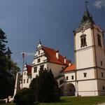 Slowakia - Naturtour - Levoca