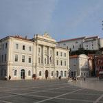 Slovenia - Naturtour - Piran