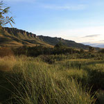 South Africa - Drakensberge World Heritage Site