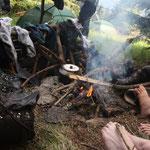 Romania - Experience Wilderness Eastern Carpathians - Unser Trockner