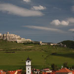 Slowakia - Naturtour - Zipser Burg