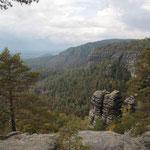 Naturreise Tschechien
