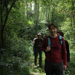 """""""Spuren der Wildnis"""" - Traun-Donau-Auen"""