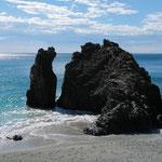 Der weltberühmte Cinque-Terre Nationalpark darf natürlich nicht fehlen...