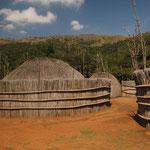 Zum Abschluss afrikanische Kultur in Swasiland erleben...