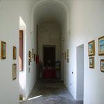 Personale presso le antiche carceri di Castiadas (2) - appena allestitito