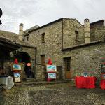 Villanovaforru, Casa Cavalier Spanu (2) . Terminato l'allestimento