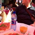 イタリア旅行ミラノ