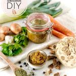 DIY Gemüsepaste