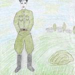 Ирина Ф., 3а кл.