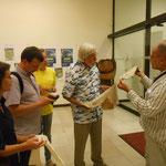 Rencontre inoubliable avec Jean-Michel Cousteau
