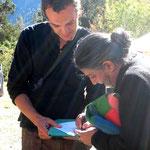 Vandana Shiva, Présidente d'honneur de STOP OGM Pacifique