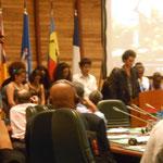 Appel de la jeunesse du Pacifique à la jeunesse du monde