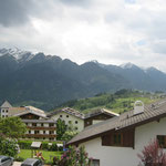 Hotel Panorama in Fiss