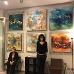 Roma, Galleria Area Contesa 2019