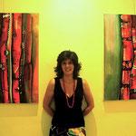 Bologna, Mostra Rosso Vivo 2008