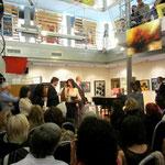 ROMA, Premiazione 3° Premio Eureka 2012