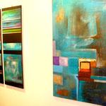 Venezia - Francoise Calcagno Art Studio