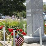 Memorial Plantings