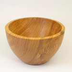 Wooden Bowl made of Ash wood