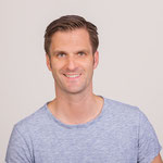 Andre Schubnell, Fachliche Leitung, Physiotherapeut B.Sc., Heilpraktiker Physiotherapie, Personal Tainer