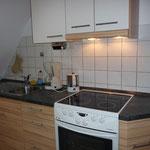 Ferienwohnung Muehlenblick Küche 2