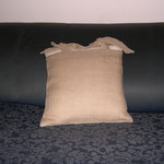 Cuscino singolo collezione campagna