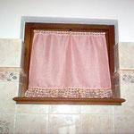 Tenda per finestrella