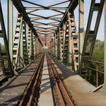 Friesenbrücke. - Weener