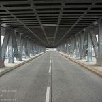 Brücke. - Hamburg