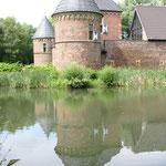 Burg Vondern. - Oberhausen
