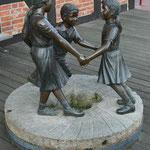 Denkmal in Lüneburg