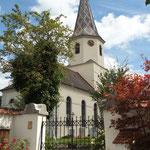Dorfkirche. - Windsfeld